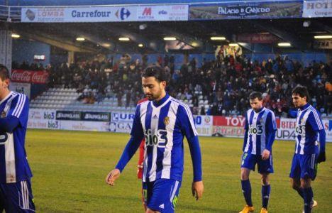 La Deportiva perdió por primera vez en El Toralín esta temporada