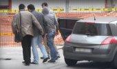 Detención del presunto asesino en abril de 2012 (César Sánchez / Ical)