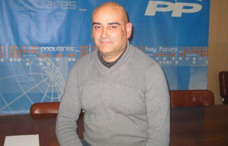 El candidato sustituye a Estanga después de su renuncia por problemas de salud