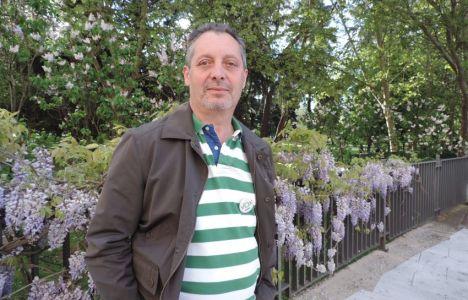 El empresario de 55 años, López Bouzas será el candidato de VOX a la Alcaldía
