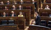 El ministro de Industria, Energ'a y Turismo compareció en el Congreso a petición del PSOE (Juan Lázaro)