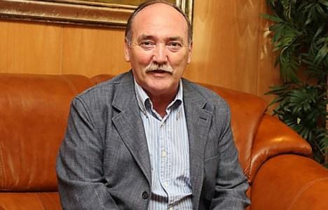 José Manuel Otero Merayo, revalidó su mayoría absoluta