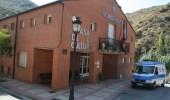 Imágen de la casa consistorial del municipio berciano
