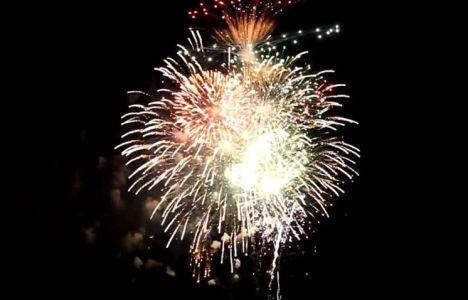 Los fuegos artificiales y la hoguera se celebrarán el 13 de septiembre