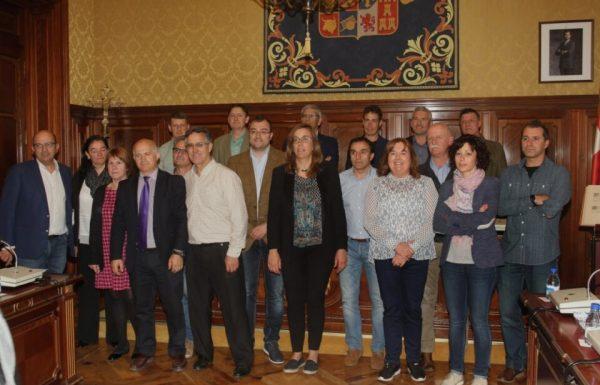 Reunión de los miembros de Acom(Bragánimo)