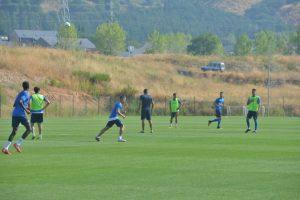 campo entrenamiento sdp