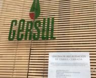 La antigua oficina de atención al cliente y recaudación está cerrada Bierzodiario.com