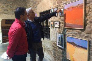 exposición pintura museo del bierzo