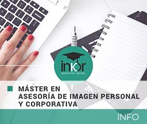INKOR MASTER ASESORIA DE IMAGEN PERSONAL Y CORPORATIVA