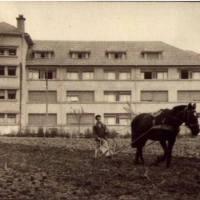 [FOTOS] La historia del EX- Hospital Felix Bulnes de Quinta Normal