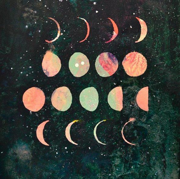 El cielo la tierra y yo blackmooning prepar ndonos para for En que fase de luna estamos hoy