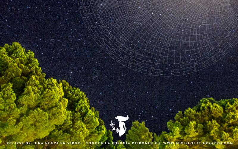 El cielo la tierra y yo astrolog a psicol gica for En que ciclo lunar estamos hoy