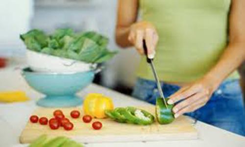 manipular alimentos