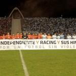futbol sin violencia