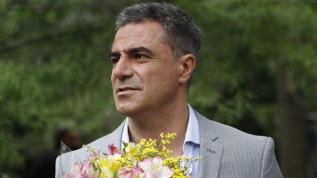 Rafecas, Director de cine