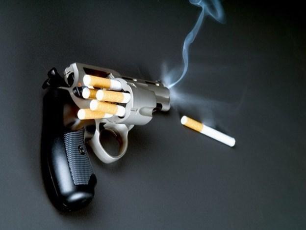 el tabaco mata