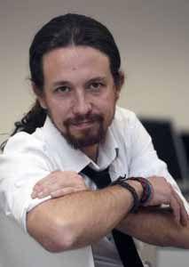 Pablo Iglesias, un perfil antiliberal