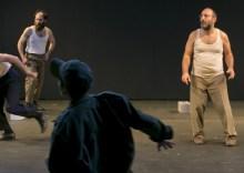 «Κατεβαίνει ο Καμουζάς στους Φούρνους» στο Θέατρο «Άβατον»