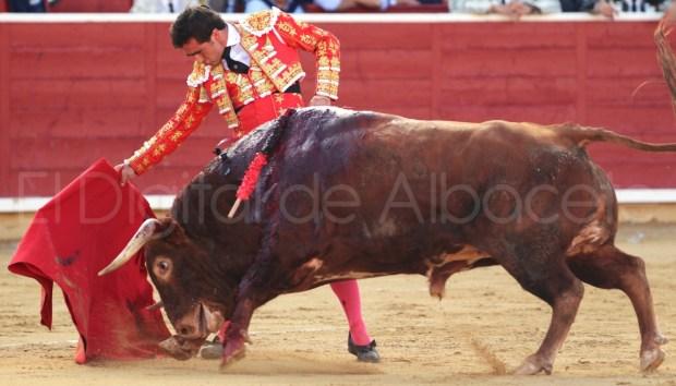 Fandi Castella y Manzanares Feria Albacete Toros  27