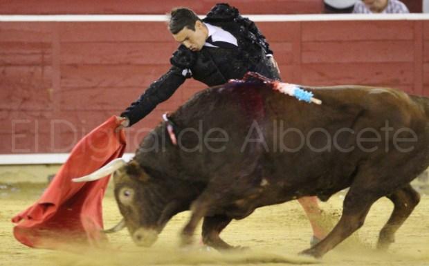 Fandi Castella y Manzanares Feria Albacete Toros  64