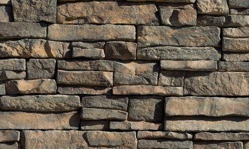 Medium Of Boulder Creek Stone