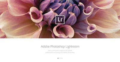 Adobe Lightroom Android