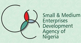 Small and Medium Enterprise Development Agency of Nigeria (SMEDAN) Logo