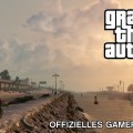 GTA V – Gameplay-Trailer!