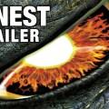 Honest Trailer zum Emmerich-Godzilla von 1998