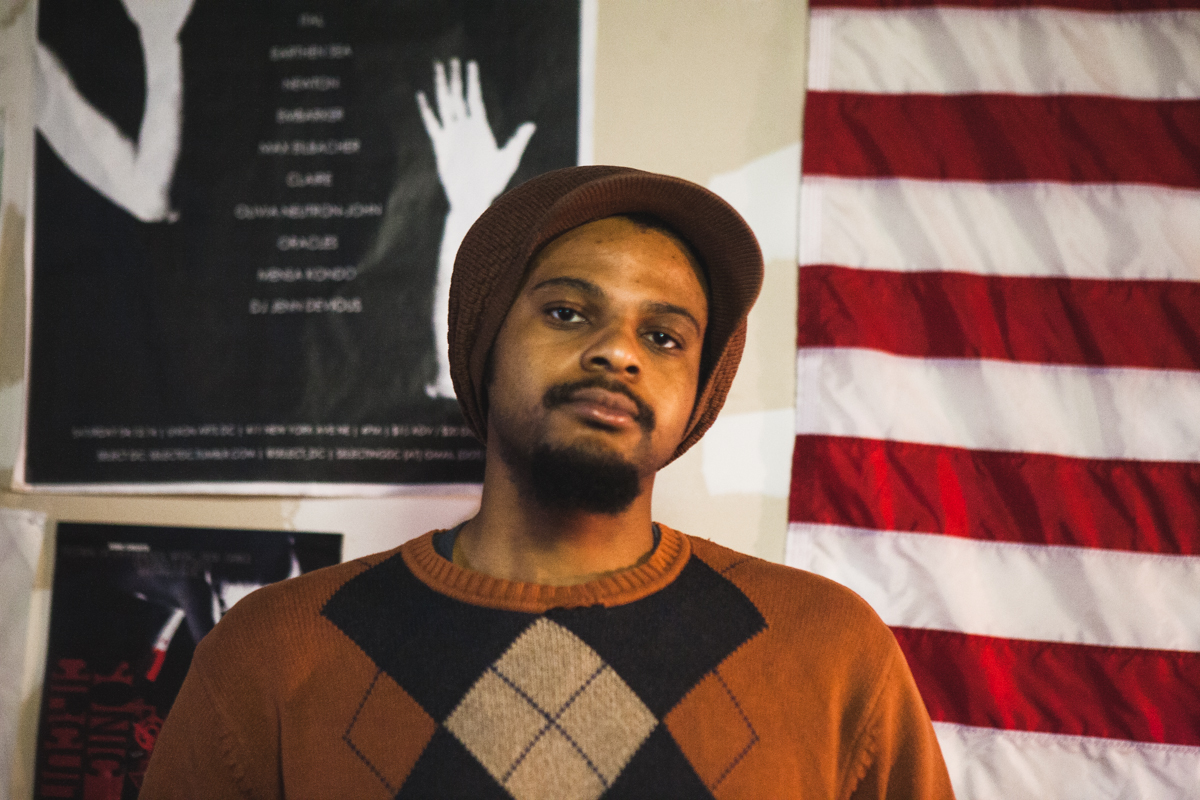"""""""Arts Hotel to Displace Homegrown DC Artist Community"""" (VOA News)"""