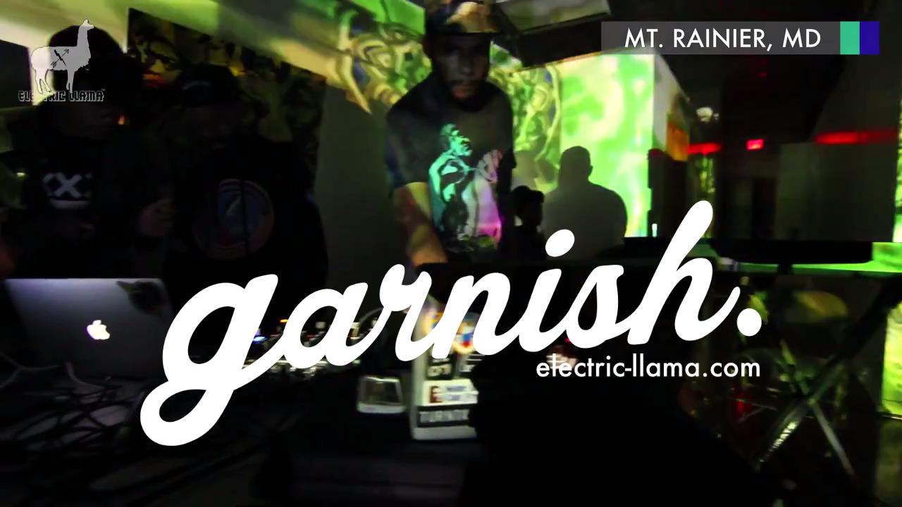 Watch Garnish Episode 1