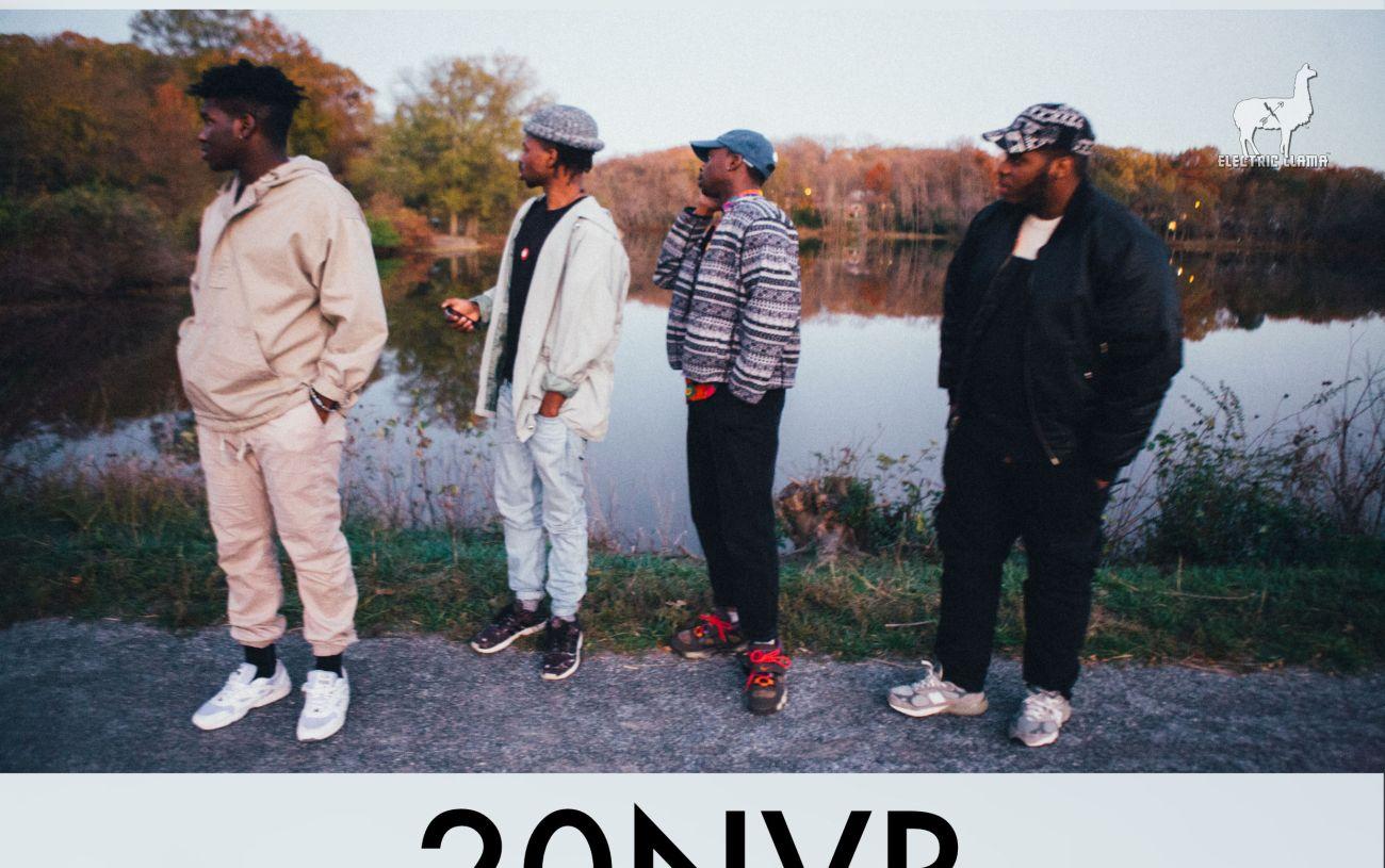 Mercury Rising: 20NVR Interview + Mix