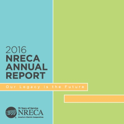 Annual Report - America's Electric Cooperatives