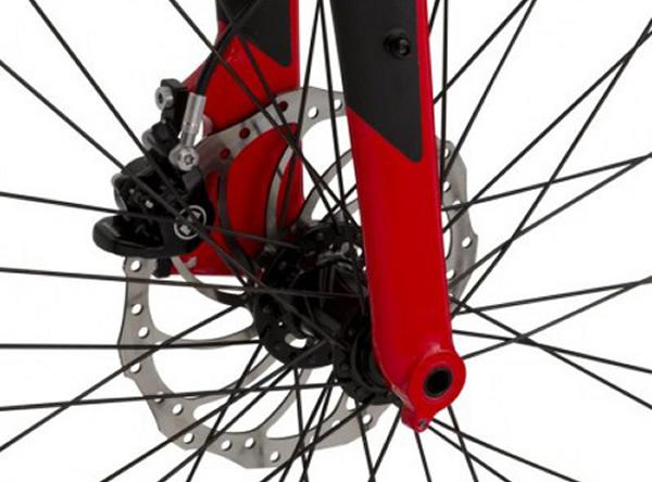 specialized tubo disc brake