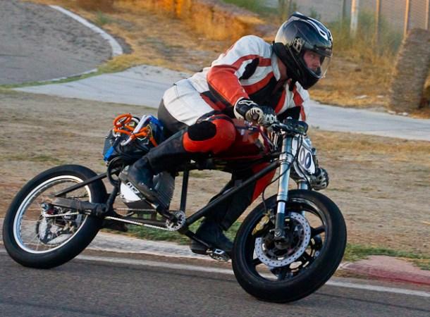 bike of doom