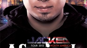 See You There: Afrojack gets JACKED @ PachaNYC [NY 06/28]