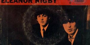 The Beatles – Eleanor Rigby (Feature Cuts Remix)