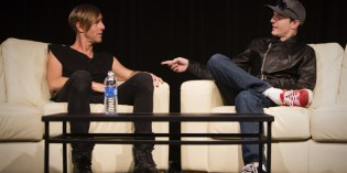 Video: deadmau5 & Richie Hawtin – SXSW 2013