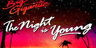 "Review: Big Gigantic ""The Night is Young"""