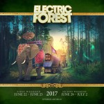 Electric Forest 2017 Preview