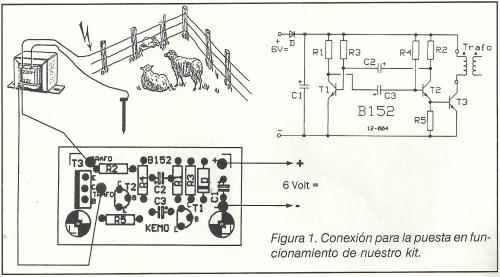 Circuito electrificador fig1