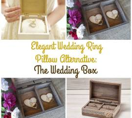 The Wedding Box