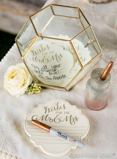 20 Must-See Non-Traditional Wedding Guest Book ...