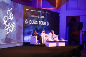 Dubai Tour Conference
