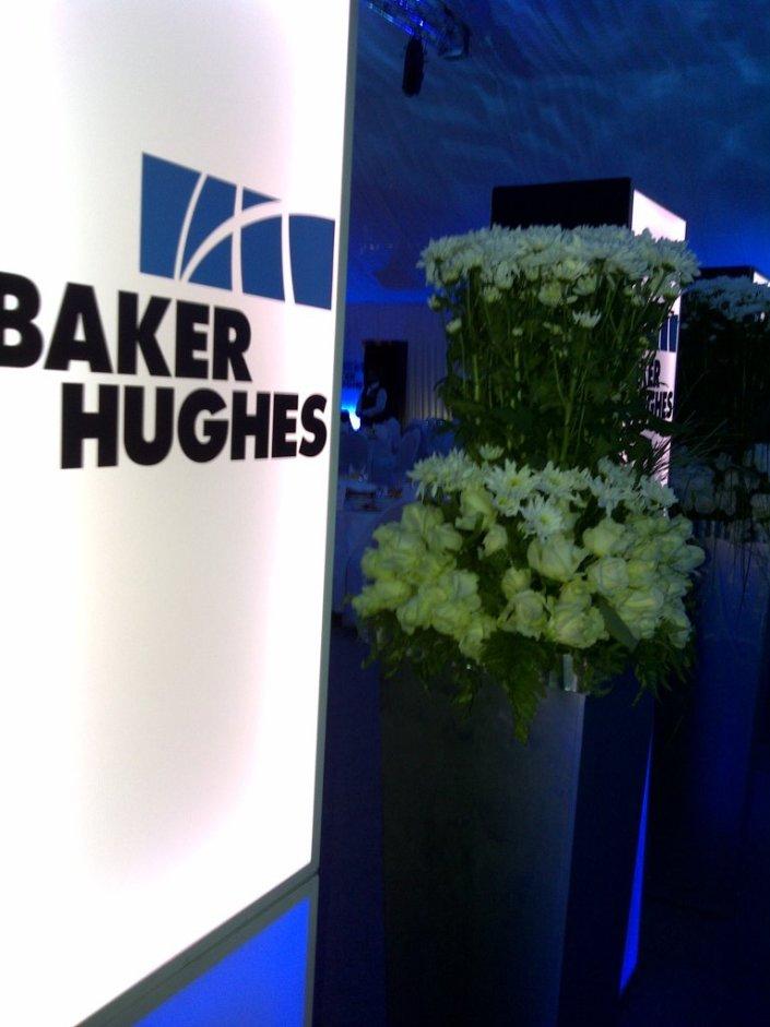 Baker Hughes Plant Inauguration