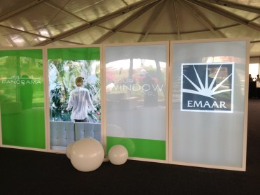 Emaar Real Estate Event