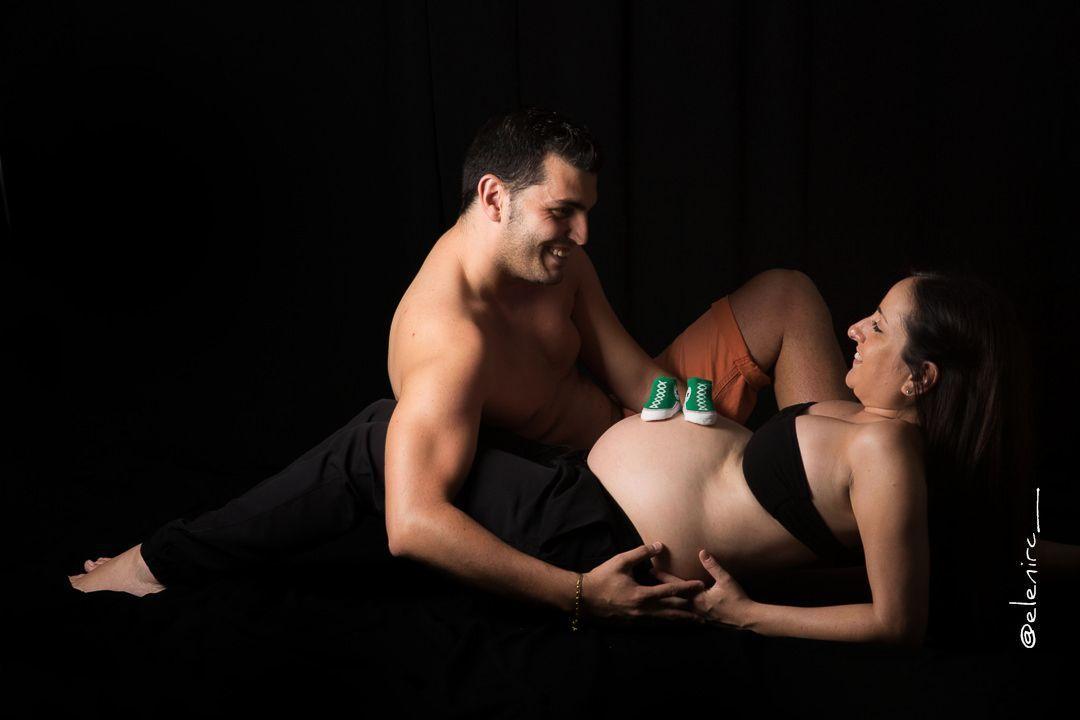 fotografía de embarazo en Mollet del Valles Barcelona 2
