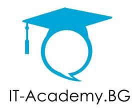 ИТ Академи бг