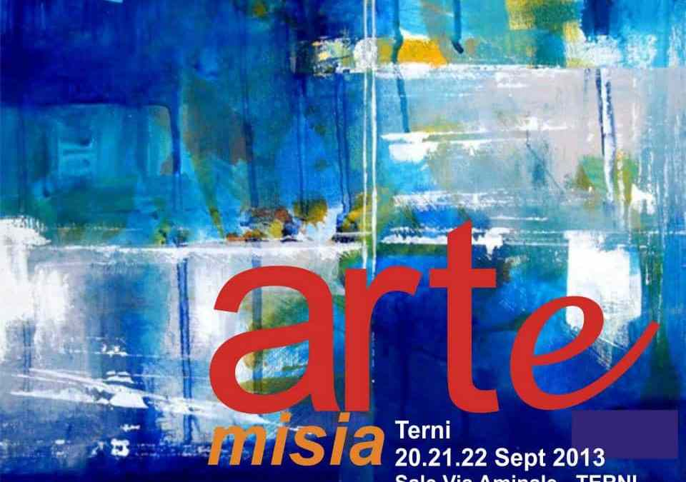 ARTE.Misia – Collettiva Arte Contemporanea