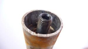 3517 Tagliare tubo forcella acciaio alluminio 13